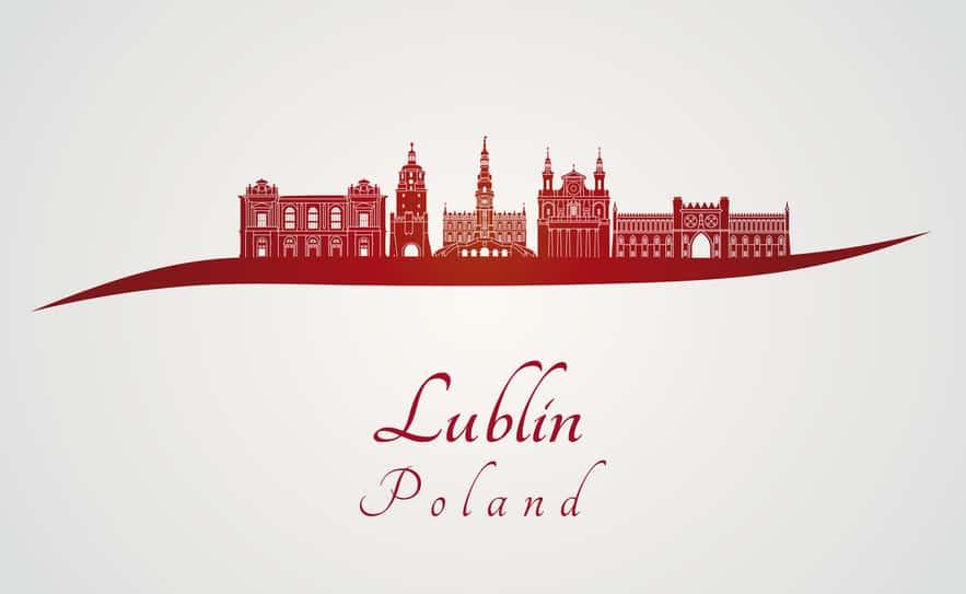 E-Sąd w Lublinie